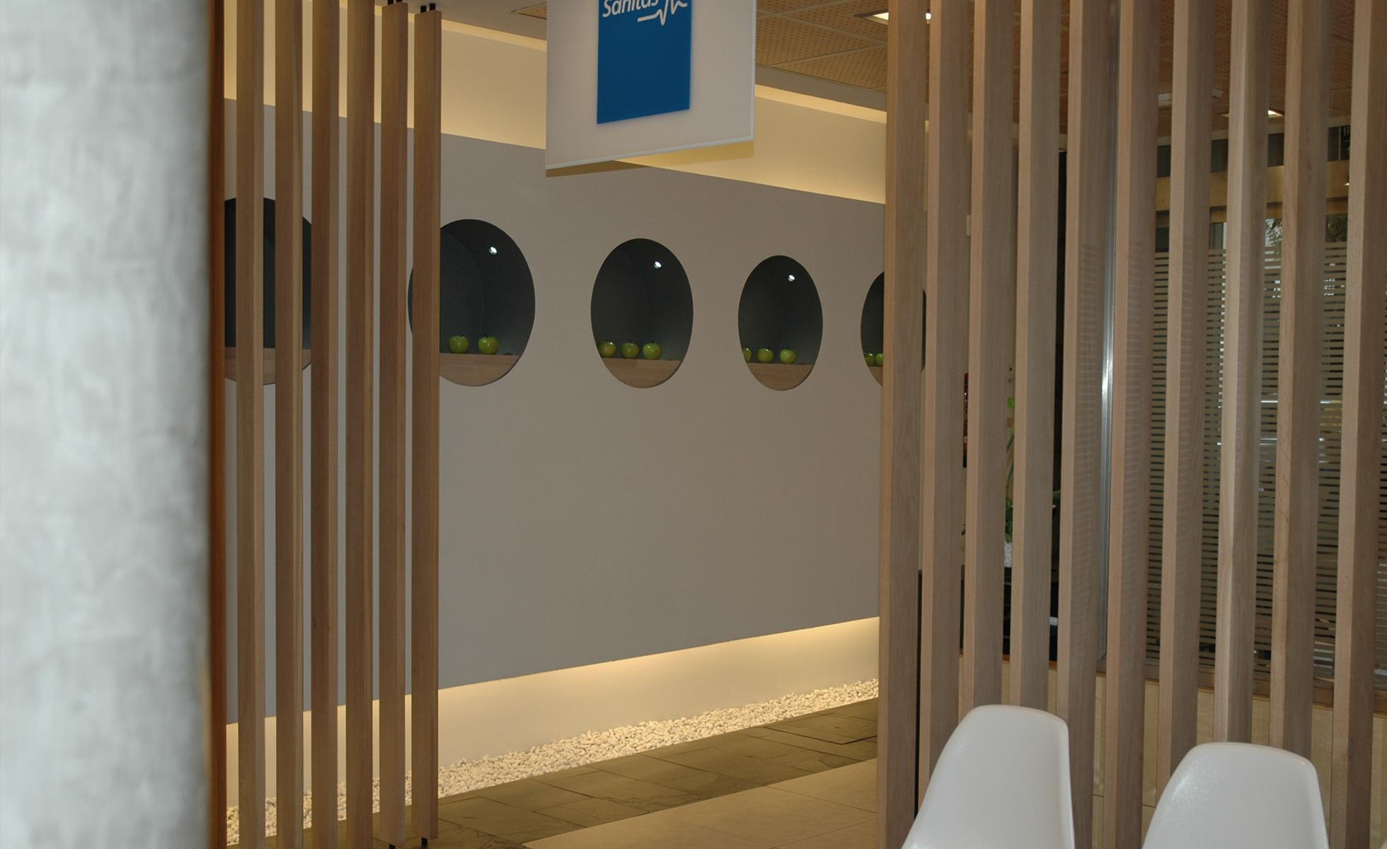 Clínica Dental Sanitas Millenium Bilbao_2